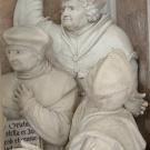 Docteurs de la Loi (Martin Luther?)