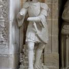 Un gardien du sépulcre