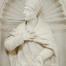 Un Docteur (Saint Anselme d'Aoste?)