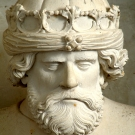 Le roi David