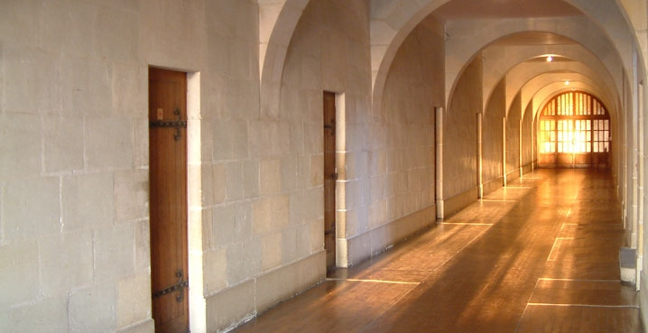 couloir Solesmes