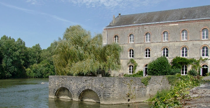 Marbrerie solesmes groupes