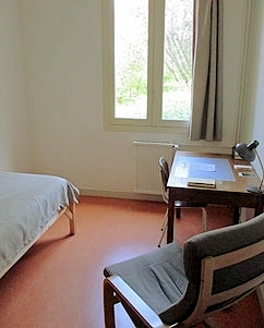 retraite Solesmes hotellerie