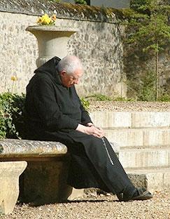 prier solesmes